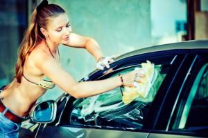 Sexy Car Wash